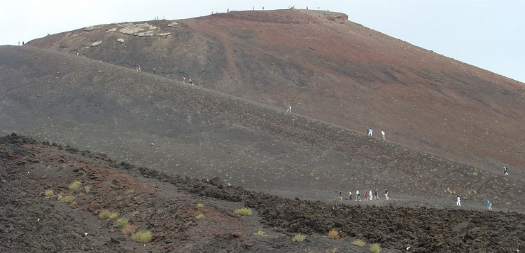 The Etna
