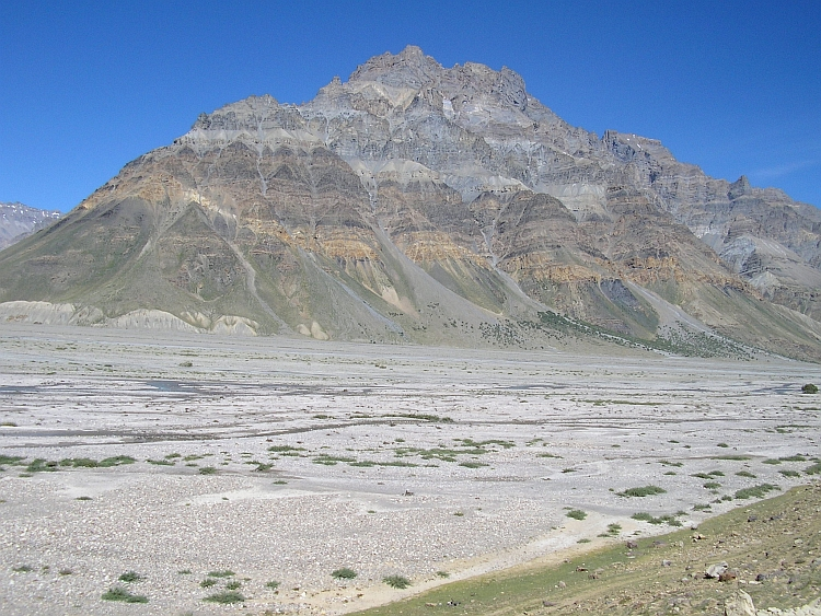 Upper Spiti Valley