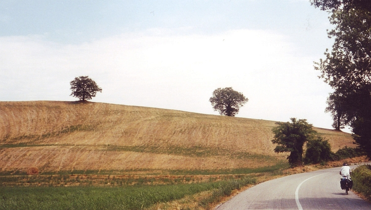 Countryside, Marche