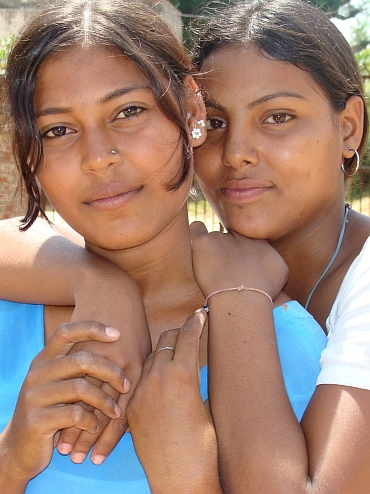 Rajasthan girls