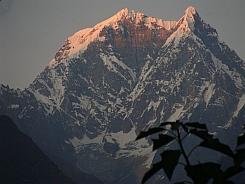 Nilgiri South (6.839 m)